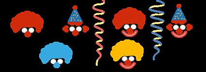 Carnevale 2015, tutti in Officina!