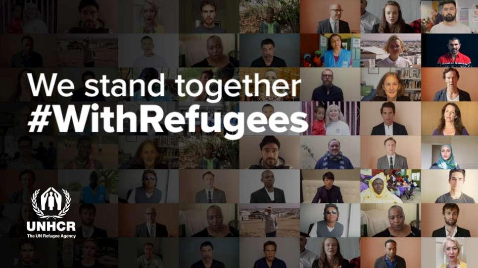 20 giugno 2017 – Giornata mondiale del rifugiato