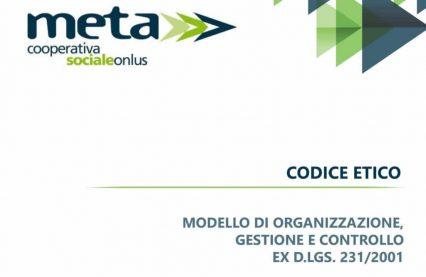 Adottato il Modello di organizzazione, gestione e controllo ex d.lgs. 231/2001