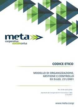Codice Etico Meta