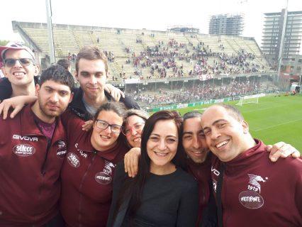 La nostra squadra ospite allo stadio Arechi per Salernitana – Cesena