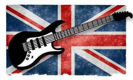 Inglese in musica a Scholè